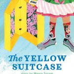 The Yellow Suitcase cover
