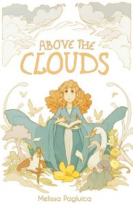 Above the Clouds by Melissa Pagluica