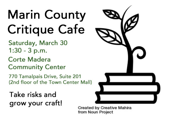 Marin County Critique Cafe