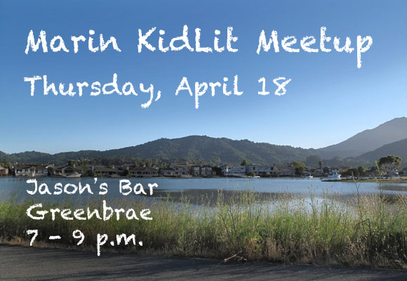 Marin County Kid Lit Meetup