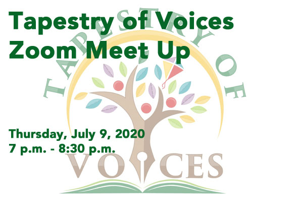 Tapestry of Voices Meet Up