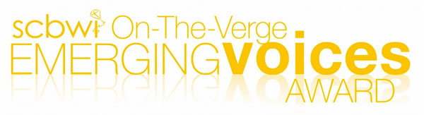 SCBWI On the Verge, Emerging Voices Award