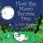 How the Moon Became Dim